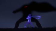 Sonic has a nightmare
