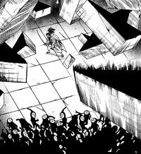 Atomic Roof Slash