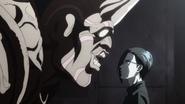 Carnage Kabuto and Dr. Genus