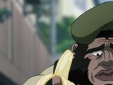 Marshall Gorilla