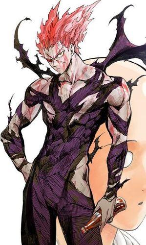 M (demi-monstre)