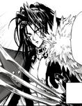 Feather manga profile