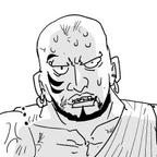 Heavy kong webcomic profile icon