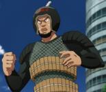 Dynamite-man (animé)
