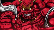 Niveau Démon
