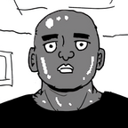Darkshine webcomic Icon
