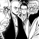 Council of Swordmasters