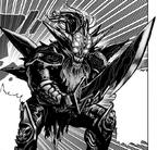 Manga - Sword Devil Executioner
