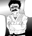 Mechatsuyo webcomic Icon