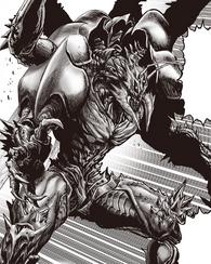 Bug god