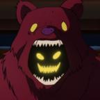 Crazy Brown Bear Profile