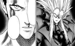 Zombiman semble problématique pour Drakul