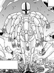 Machine God Mirror