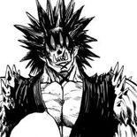 Mutant monstre (manga)