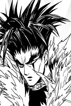 Hellfire Flame | One-Punch Man Wiki | Fandom