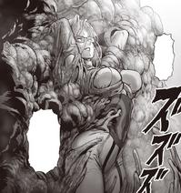 Psykos s'unit à Orochi