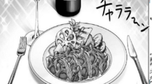 Cooked Monster Cells