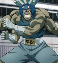 Fistfightdjinn animebig
