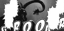 Orochi eats Awakened Cockroach