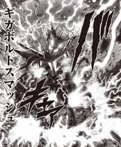 Gigavolt Smash (M, V2)
