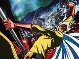 One Punch-Man Original Soundtrack: One Take Man