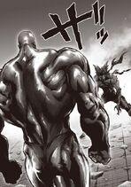 Super Black Brillant VS Garoh (version 2)