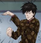 Sneck anime
