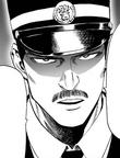 Капитан кума, манга