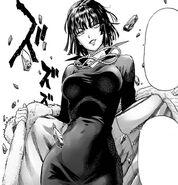 Fubuki stops whip