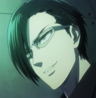 Anime - Genus