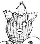 Tanktop Mask