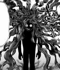 Бесконечный водоросль, манга