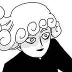 Tatsumaki Webcomic Icon