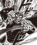 Wind la Tornade le monstre Dragon (version 1)