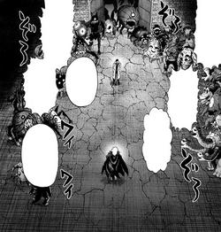 Zombiman VS Drakul, le duel mortel