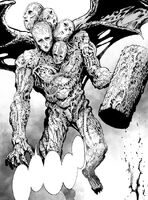 Mutatron (manga)
