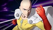 One-Punch Man Road to Hero Official Trailer
