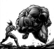 Superalloy arremete contra Garou