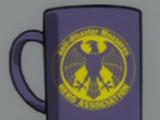 Hero Association Mug