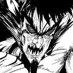 Monster Bakuzan Icon