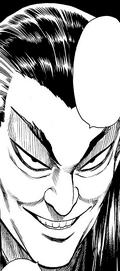 Haragiri as a human