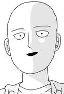 Saitama/Webcomic Gallery