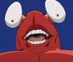 Crabrante anime new