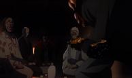 Haragiri prêt à décapiter des lâches