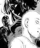 Caméo du Clan Fubuki - chapitre 28