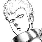 Iaian Manga Profile