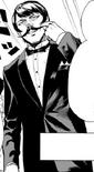 Moustachute (manga)