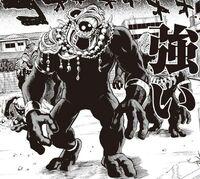 Les Monstroterres (M)
