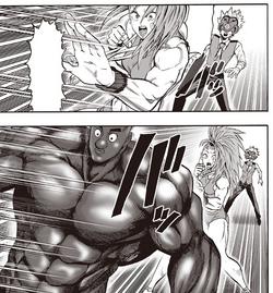 Psychodroïde protégé par Capitaine Mizuki protégée par Super Black Brillant