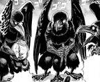 Los Tres Cuervos